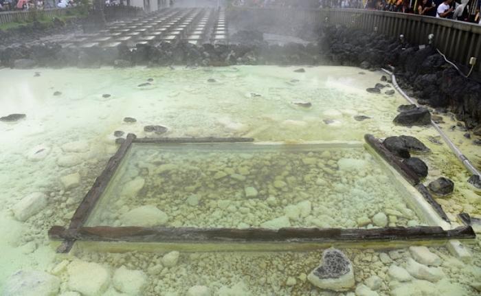 日本三名泉に行こう!群馬・草津温泉への行き方を徹底比較。