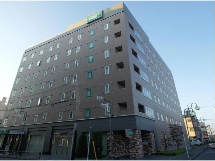【埼玉】ビジネスホテル激戦区!熊谷のおすすめのホテル10選