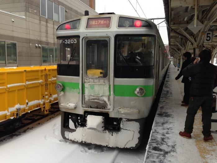 【北海道】札幌から小樽への交通手段を徹底比較!(鉄道/高速バス/車)
