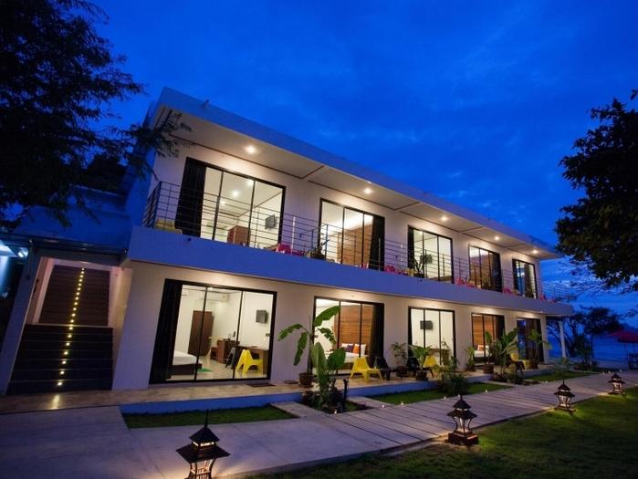 【タイ】ピピ島の一度は宿泊したいおすすめ高級ホテル10選