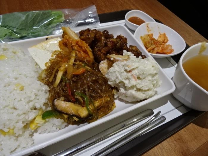 フライト待ちも大満足!ソウル・仁川国際空港のおすすめレストラン5選