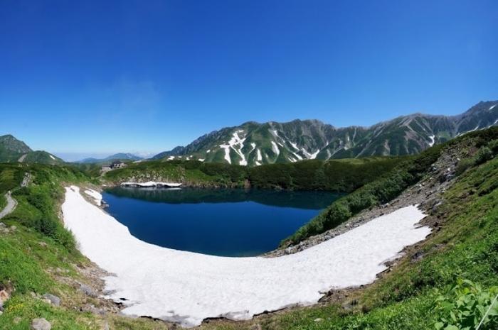 【富山】山の魅力満載! 憧れの立山で初めての山小屋泊登山にチャレンジ