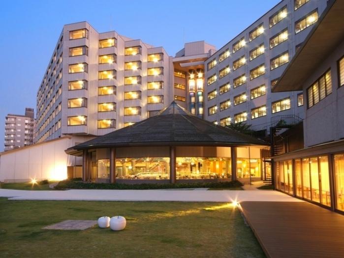 【石川】七尾周辺の宿泊でおすすめのホテル&旅館5選