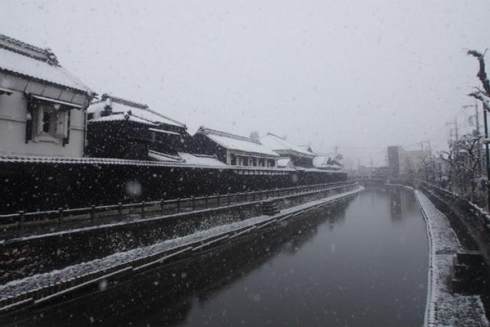 【栃木】江戸の街並みを眺める「蔵の街遊覧船」堪能ガイド(割引あり)