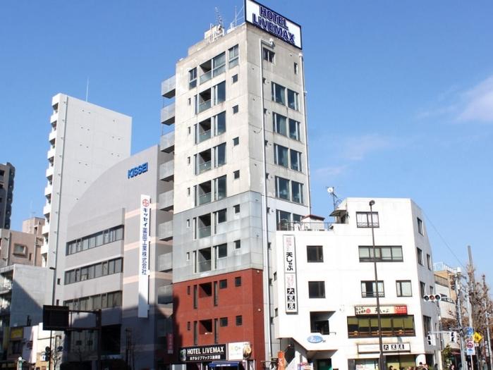 日本 武道館 ホテル 安い