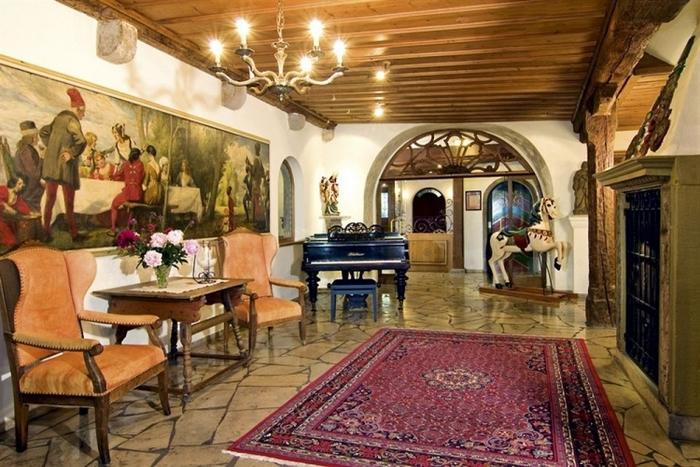 【ドイツ】中世の宝石箱・ローテンブルクの宿泊でおすすめの高級ホテル10選