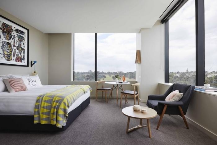 【オーストラリア】メルボルンの宿泊でおすすめの高級ホテル10選