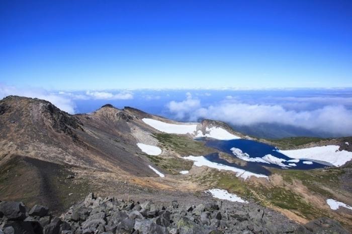 【長野・岐阜】3000m越えなのに初心者向け! 乗鞍岳の山小屋泊登山で山の魅力堪能