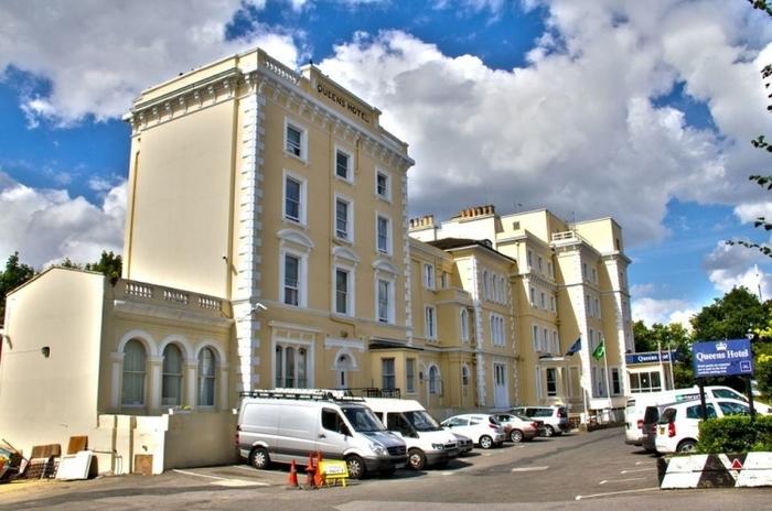 【イギリス】ロンドンで宿泊したいおすすめ格安ホテル10選