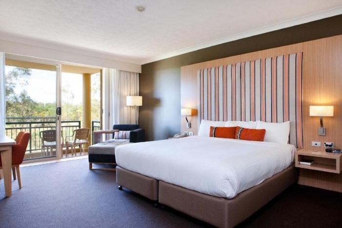 【オーストラリア】ゴールドコーストの宿泊でおすすめ高級ホテル10選