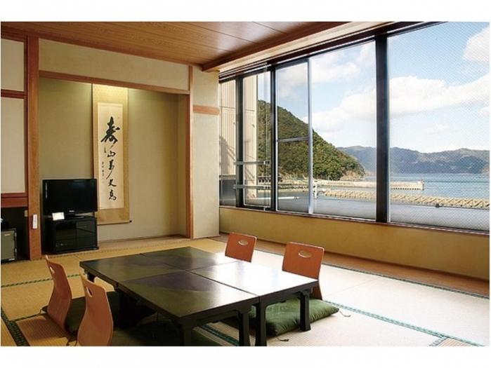 【福井】小浜周辺の宿泊でおすすめのホテル&旅館6選