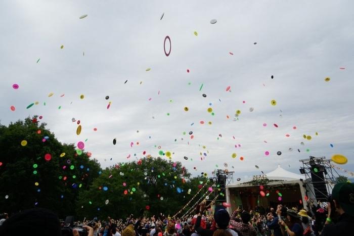 【関東近郊】夏フェスを逃しても秋フェスがある!2019年の秋に楽しめる音楽イベント5選!