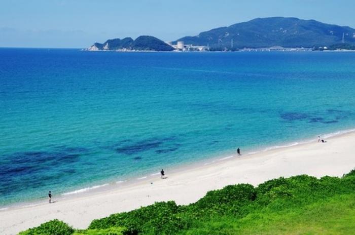【福井】海水浴場の美しさ日本一!? 水晶浜観光の魅力をたっぷり紹介