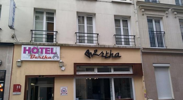 【フランス】パリで宿泊したいおすすめ格安ホテル10選