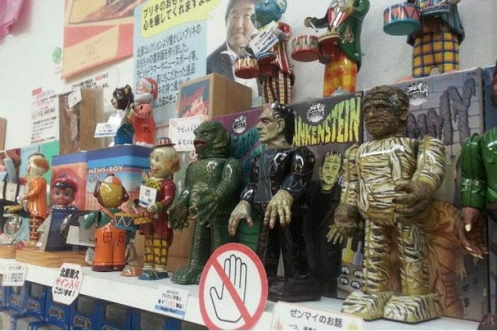 【山梨】懐かしいおもちゃたちが勢揃い! 河口湖北原ミュージアムの魅力(割引あり)