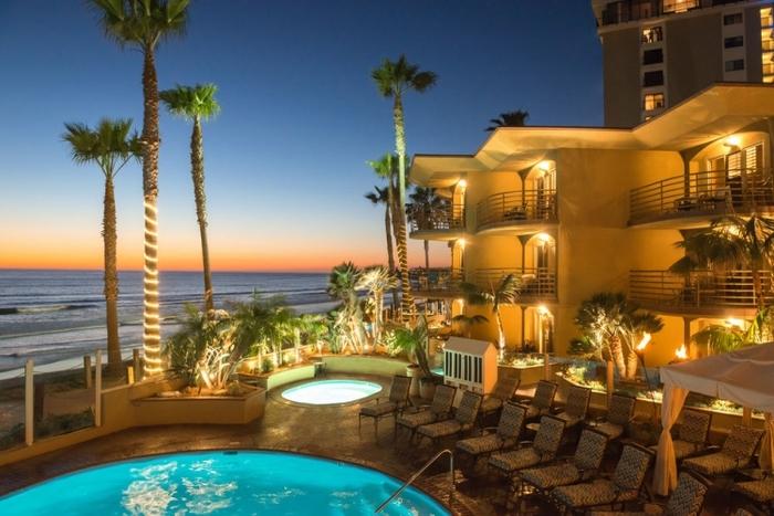 Cheap Hotels In San Diego Pacific Beach