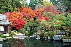 【滋賀】全国屈指の景観を誇る寺院群「湖東三山」観光の見どころ