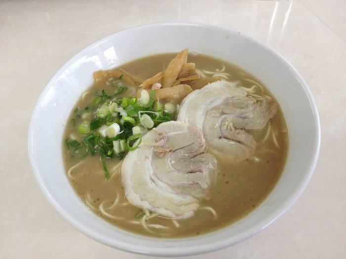【山口】中太麺に濃厚豚骨スープ! 絶品「宇部ラーメン」のおすすめ店5選