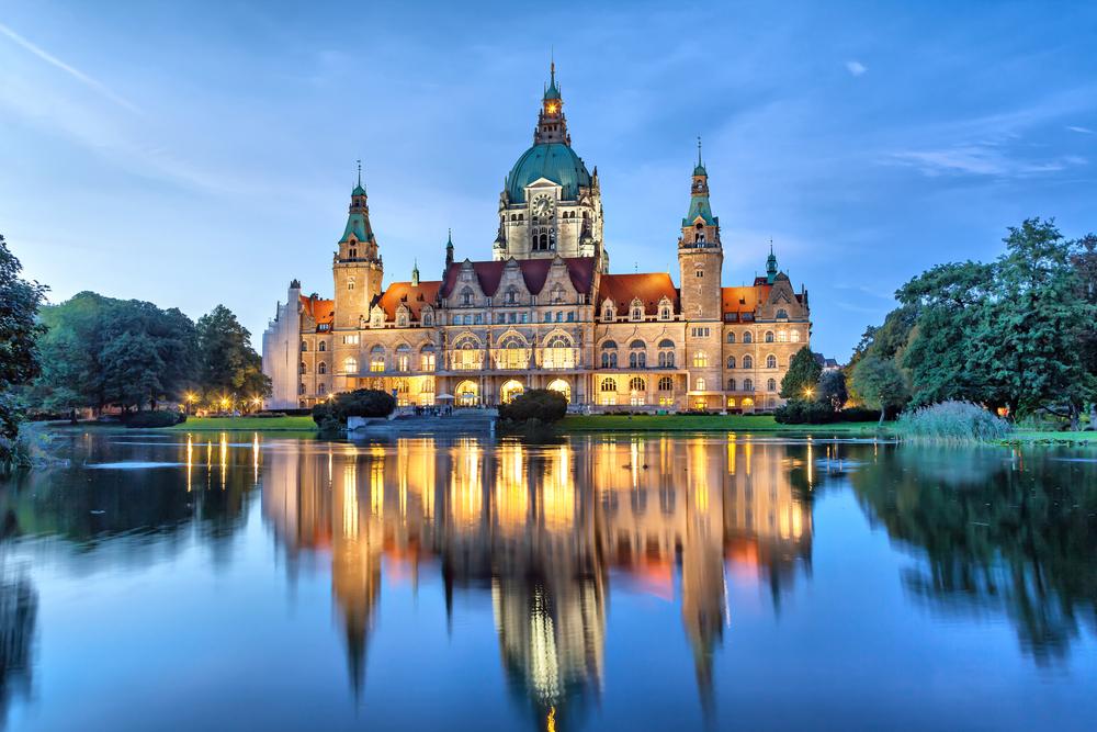 【ドイツ】ハノーバーの一度は宿泊したい高級ホテル10選