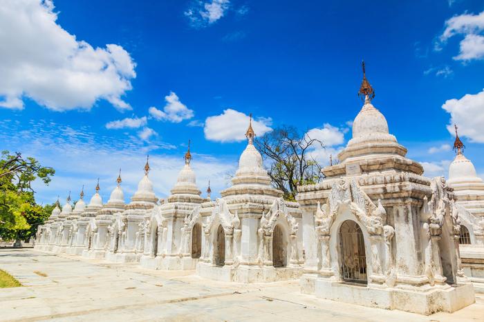 【ミャンマー】マンダレーで宿泊したいおすすめの格安ホテル10選