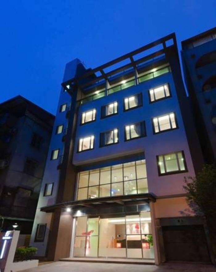 【台湾】台北東区で子連れ・家族旅行におすすめのホテル7選