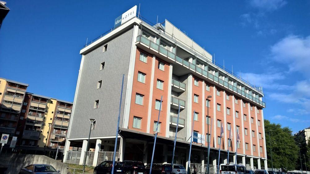 トリノ空港 ホテル