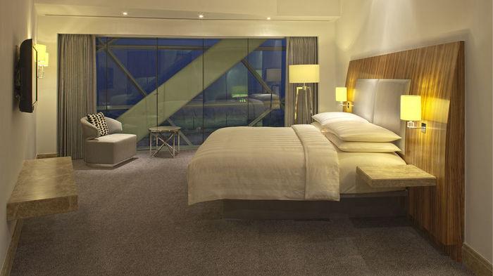 【アラブ首長国連邦】アブダビで宿泊したいおすすめ高級ホテル10選