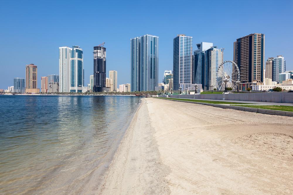 【アラブ首長国連邦】シャルジャで宿泊したいおすすめ高級ホテル10選