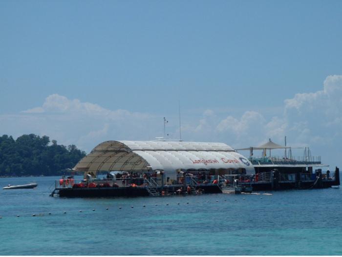 【マレーシア】常夏の島ランカウイでおすすめの観光アクティビティツアー5選