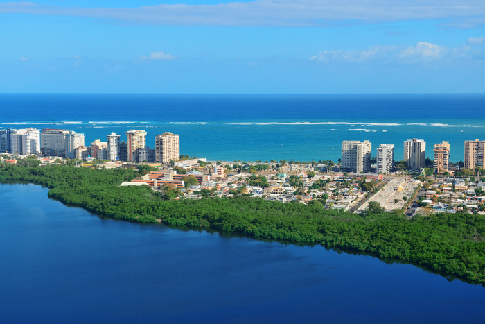 【プエルトリコ】サン・フアンで宿泊したいおすすめの高級ホテル10選