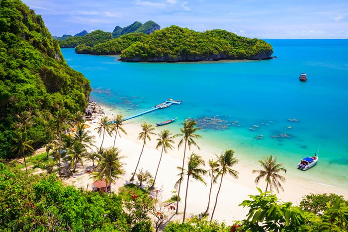 タイ】サムイ島で宿泊したいおす...