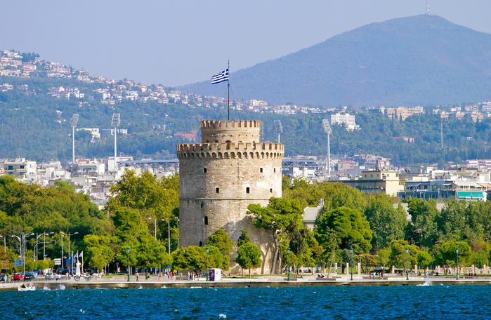 【ギリシャ】テッサロニキで宿泊したいおすすめ格安ホテル10選