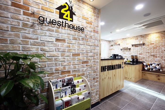 【韓国】ソウル観光でおすすめな一泊3000円以下の格安ゲストハウス10選