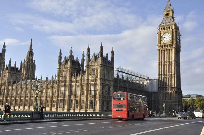 イギリス】ロンドン観光の目玉!...