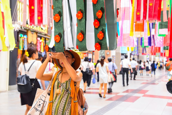 宮城観光のおすすめ旅行ガイド