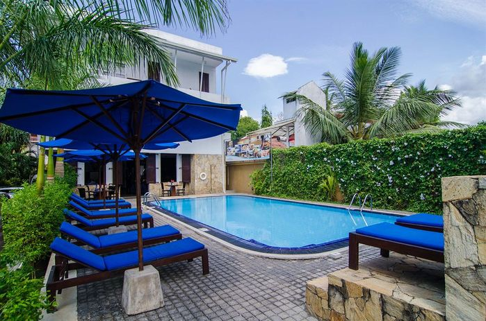 【スリランカ】ニゴンボで宿泊したいおすすめの格安ホテル10選