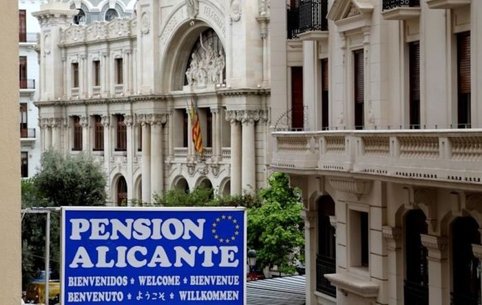 【スペイン】バレンシアでおすすめの格安ゲストハウス&宿泊施設10選