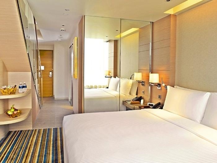 シンガポールホテル・宿泊施設のおすすめホテルベスト10