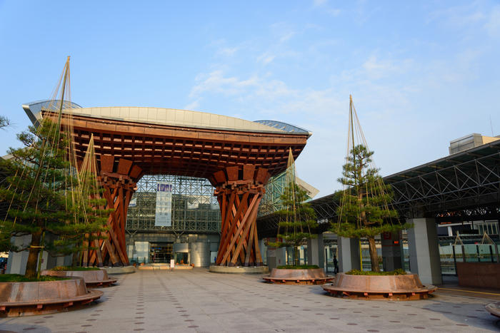 【石川】金沢でおすすめのスポット26:名所ランキング上位の観光地一覧