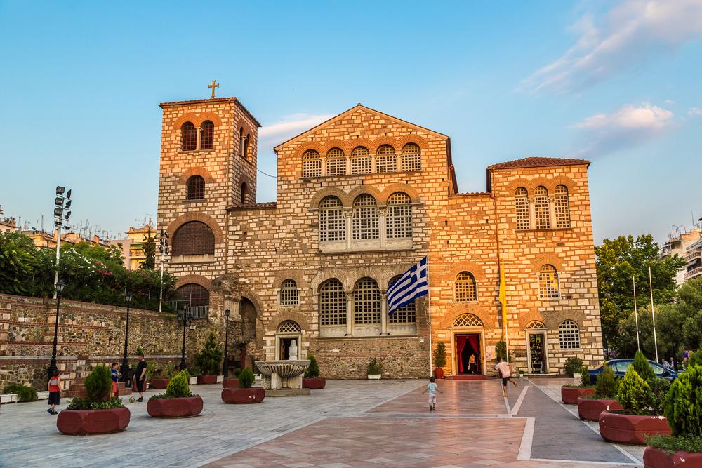 【ギリシャ】テッサロニキで宿泊したいおすすめの格安ホテル・宿泊施設5選
