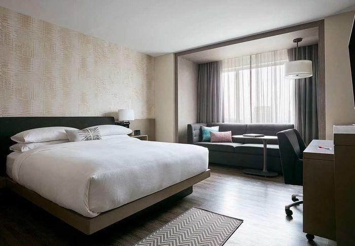 【アメリカ】ベルビューの宿泊でおすすめの高級ホテル5選