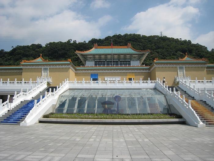 【台湾】台北の観光旅行でおすすめの観光地・名所まとめ