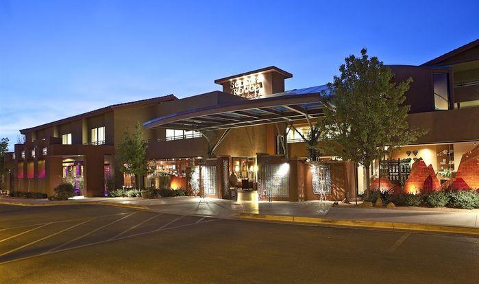 【アメリカ】セドナで宿泊したいおすすめの高級ホテル7選