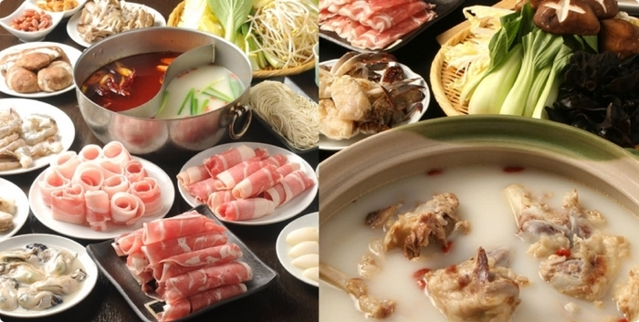 多彩なバリエーションが魅力!東京都内のおすすめ鍋料理のお店5選