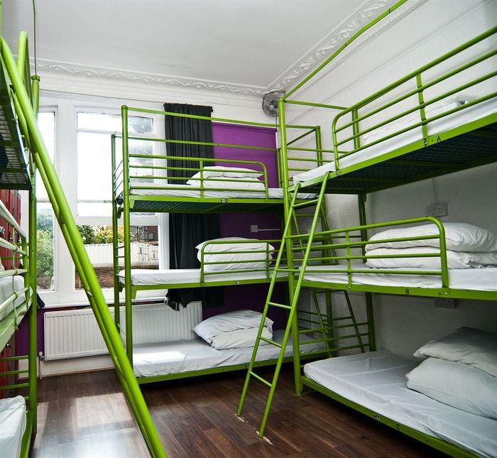 【イギリス】グリニッジでおすすめの格安ゲストハウス・宿泊施設5選
