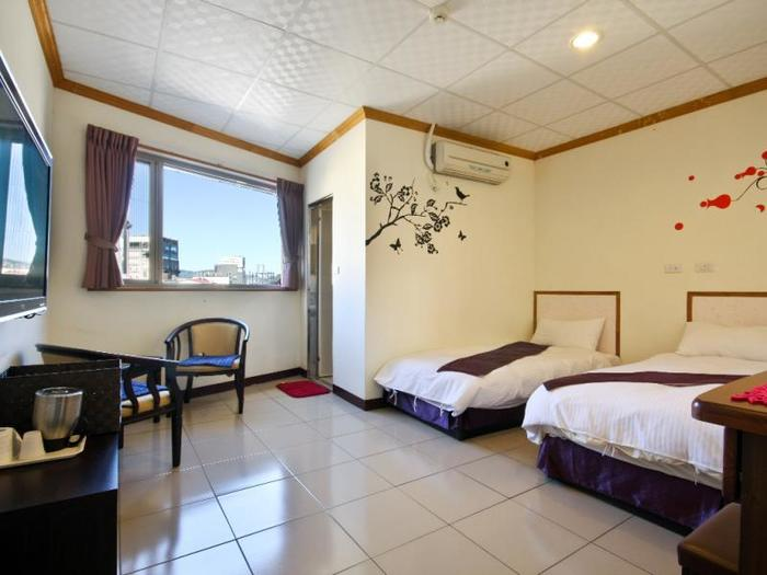 【台湾】日月潭で宿泊したいおすすめ格安ゲストハウス&ホテル5選