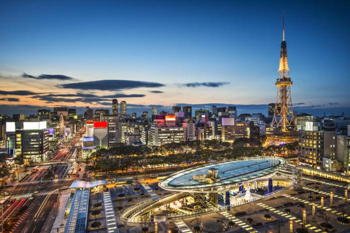 愛知観光で行きたいおすすめの旅行ガイド