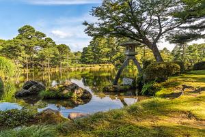 金沢観光のおすすめ旅行ガイド