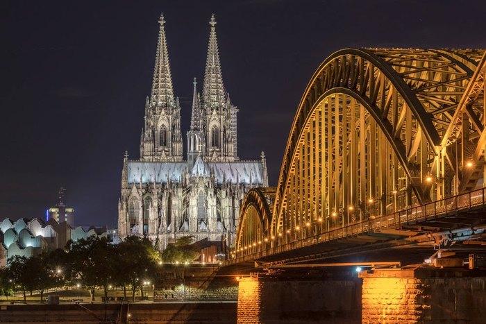 ドイツ】世界最大のゴシック建築...