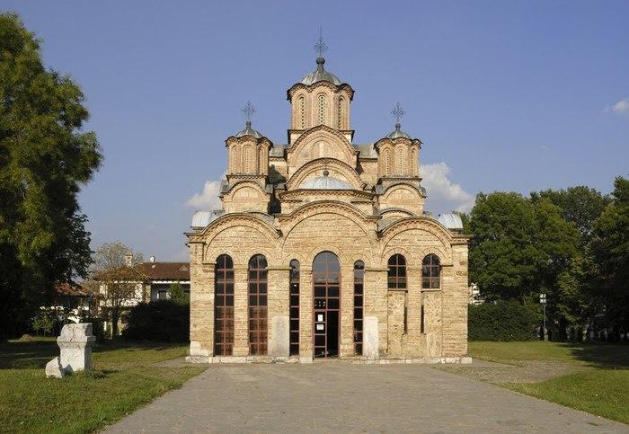 世界遺産】コソヴォ観光では見逃...